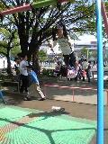 懐かしの公園